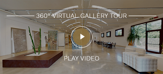 Sicer presents the 360° VIRTUAL GALLERY TOUR