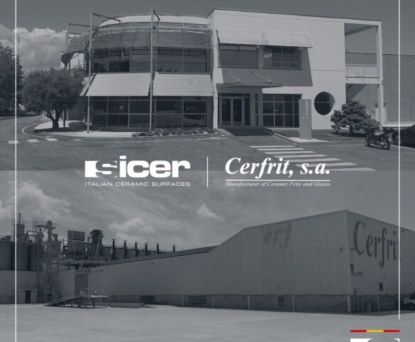 Sicer buys the Ex-CERFRIT production plant in Spain.